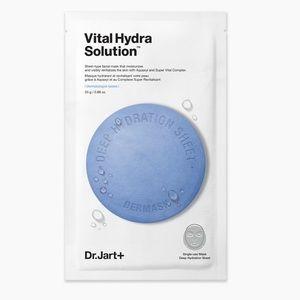 🆕 Dr.Jart+ Vital Hydro Solution mask